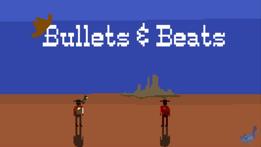bulletsbeats